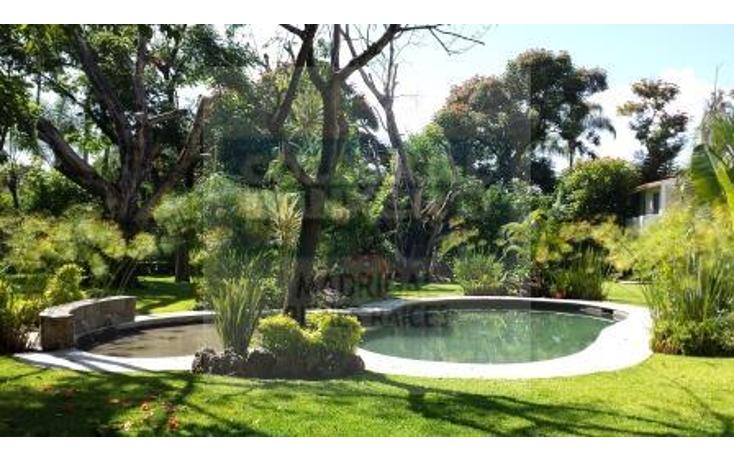 Foto de casa en condominio en venta en  3, centro jiutepec, jiutepec, morelos, 1195683 No. 04
