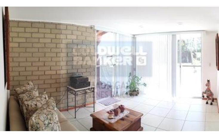 Foto de casa en condominio en venta en  3, centro jiutepec, jiutepec, morelos, 1195683 No. 05