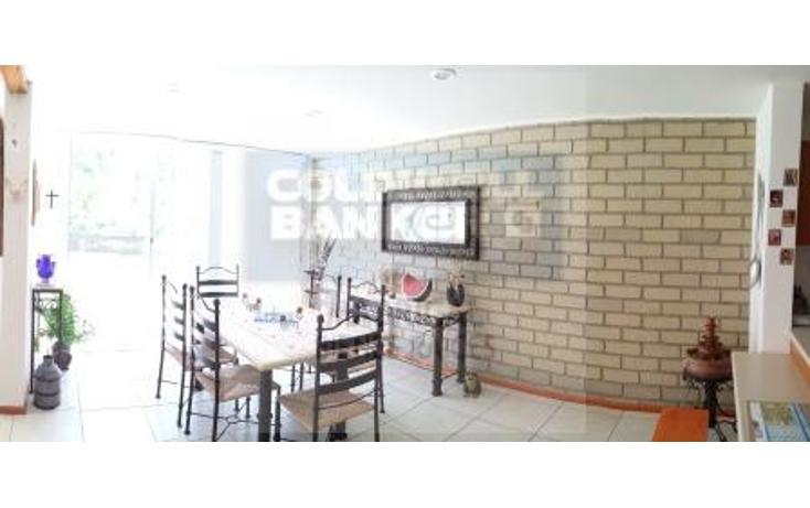 Foto de casa en condominio en venta en  3, centro jiutepec, jiutepec, morelos, 1195683 No. 06