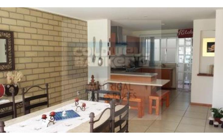 Foto de casa en condominio en venta en  3, centro jiutepec, jiutepec, morelos, 1195683 No. 07