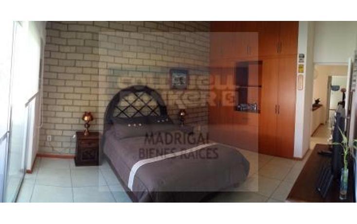 Foto de casa en condominio en venta en  3, centro jiutepec, jiutepec, morelos, 1195683 No. 12