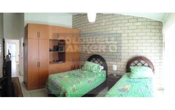Foto de casa en condominio en venta en  3, centro jiutepec, jiutepec, morelos, 1195683 No. 13