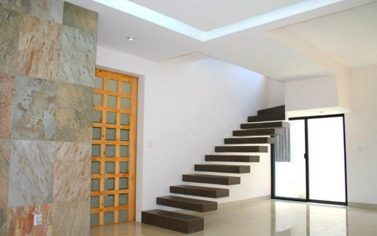 Foto de casa en venta en indicando construcción de 3 pisos. privada jesús agripino, colonia potrero mirador (casa 11, l-16) , potrero mirador, tuxtla gutiérrez, chiapas, 448908 No. 08