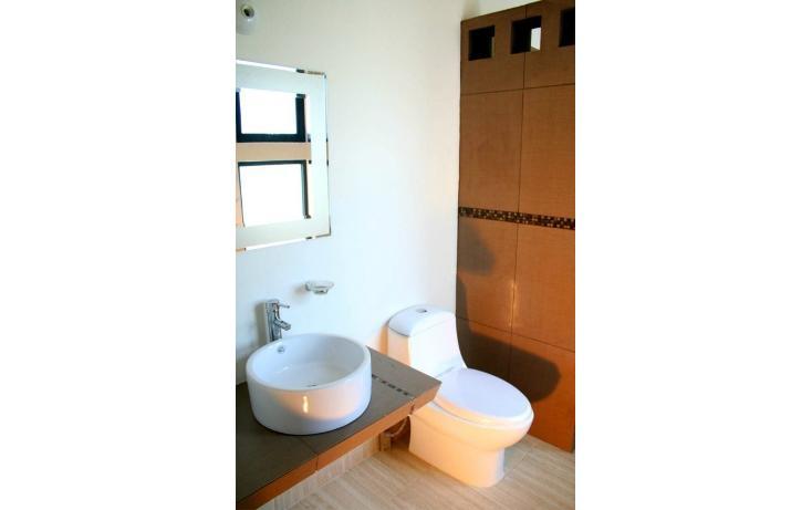 Foto de casa en venta en indicando construcción de 3 pisos. privada jesús agripino, colonia potrero mirador (casa 11, l-16) , potrero mirador, tuxtla gutiérrez, chiapas, 448908 No. 12