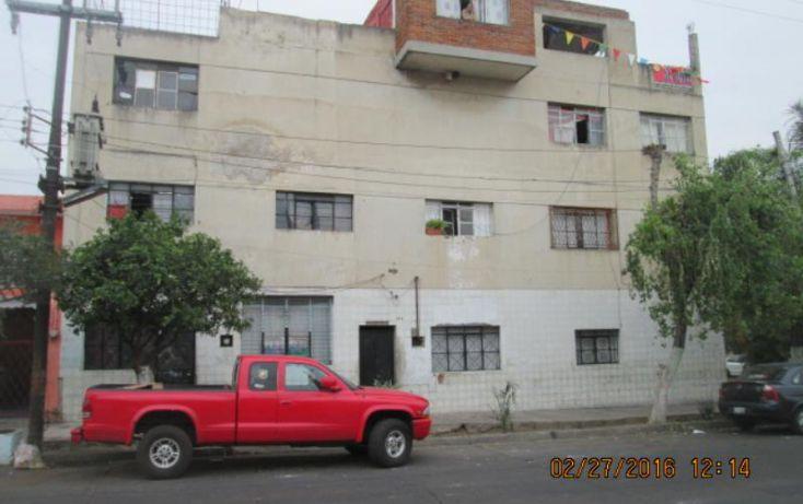 Foto de casa en venta en industria 2051, blanco y cuellar 3ra, guadalajara, jalisco, 1685190 no 01