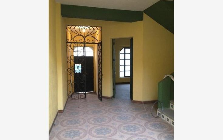 Foto de casa en venta en  319, la perla, guadalajara, jalisco, 2697772 No. 02