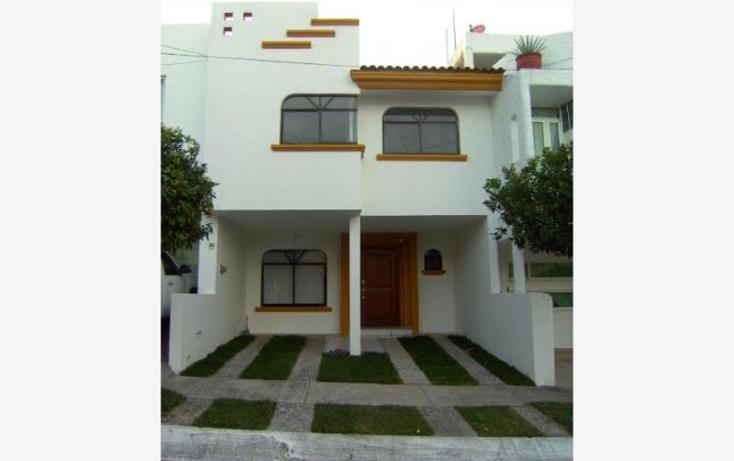 Foto de casa en venta en industria de la construccion, coto cedros 82, valle de san isidro, zapopan, jalisco, 1763180 No. 01