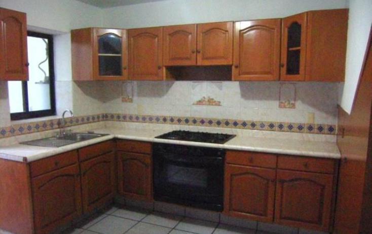 Foto de casa en venta en industria de la construccion, coto cedros 82, valle de san isidro, zapopan, jalisco, 1763180 No. 14