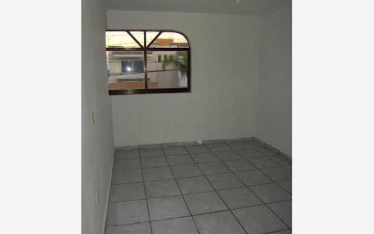 Foto de casa en venta en industria de la construccion, coto cedros 82, valle de san isidro, zapopan, jalisco, 1763180 No. 16