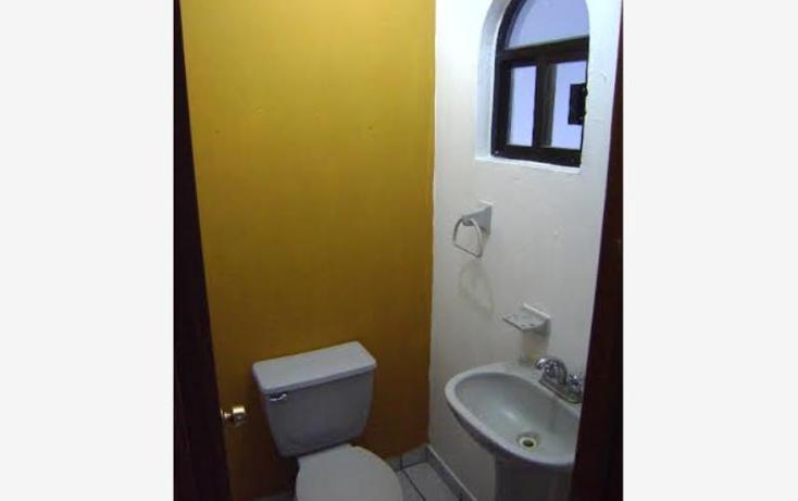 Foto de casa en venta en industria de la construccion, coto cedros 82, valle de san isidro, zapopan, jalisco, 1763180 No. 23