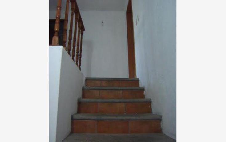 Foto de casa en venta en industria de la construccion, coto cedros 82, valle de san isidro, zapopan, jalisco, 1763180 No. 24