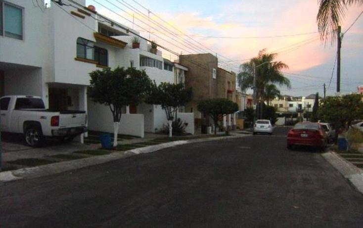 Foto de casa en venta en industria de la construccion, coto cedros 82, valle de san isidro, zapopan, jalisco, 1763180 No. 31