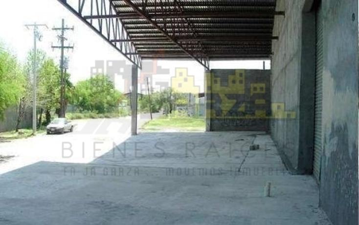 Foto de nave industrial en renta en industria del vestido , pesquería, pesquería, nuevo león, 448381 No. 03