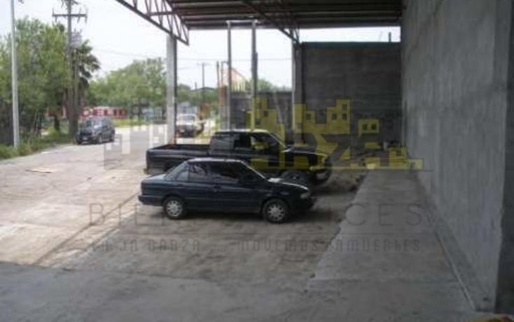 Foto de nave industrial en renta en industria del vestido , pesquería, pesquería, nuevo león, 448381 No. 04