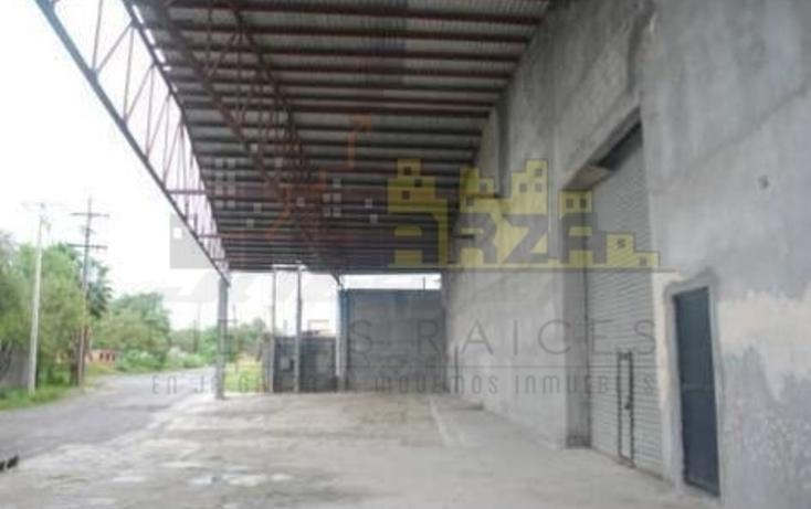 Foto de nave industrial en renta en industria del vestido , pesquería, pesquería, nuevo león, 448381 No. 06