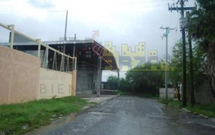 Foto de nave industrial en renta en industria del vestido , pesquería, pesquería, nuevo león, 448381 No. 07