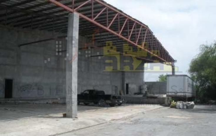 Foto de nave industrial en renta en industria del vestido , pesquería, pesquería, nuevo león, 448381 No. 08