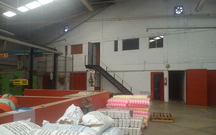 Foto de bodega en venta en industria eléctrica 1, industrial tlatilco, naucalpan de juárez, estado de méxico, 1824016 no 04