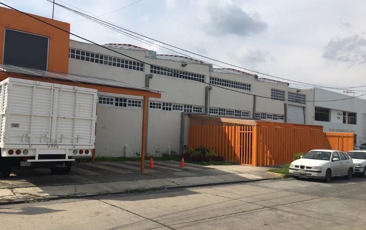 Foto de nave industrial en renta en industria textil , industrial los belenes, zapopan, jalisco, 1448733 No. 01