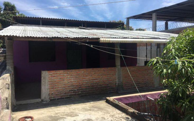 Foto de casa en venta en industrial 5, 2 de febrero, acapulco de juárez, guerrero, 1821014 no 06