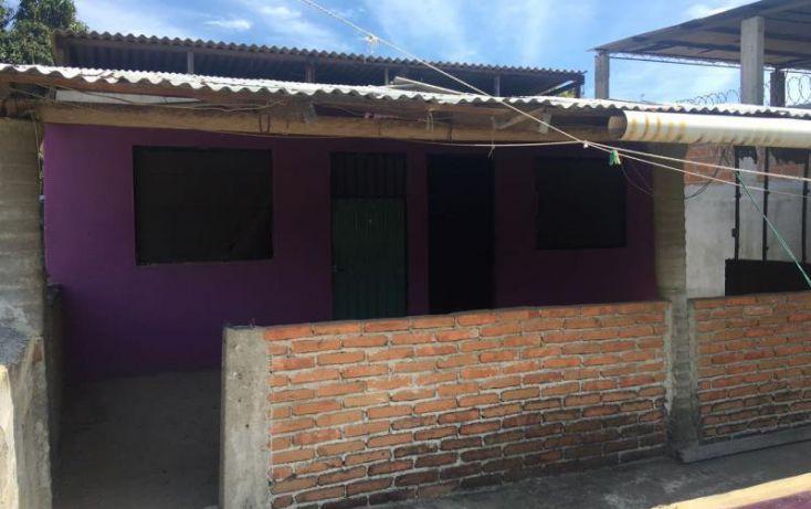 Foto de casa en venta en industrial 5, 2 de febrero, acapulco de juárez, guerrero, 1821014 no 08