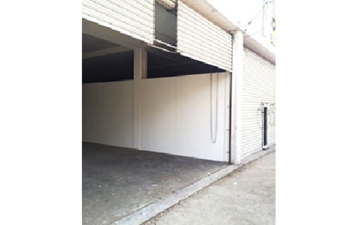 Foto de local en renta en  , industrial alce blanco, naucalpan de ju?rez, m?xico, 1187345 No. 01