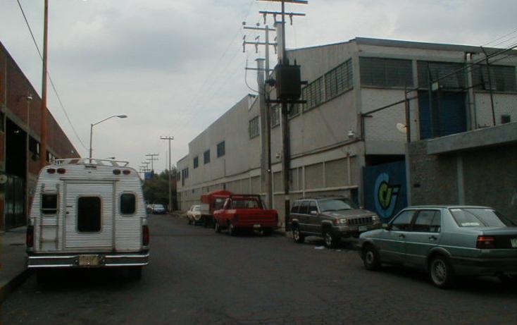 Foto de nave industrial en renta en  , industrial alce blanco, naucalpan de juárez, méxico, 1205385 No. 03