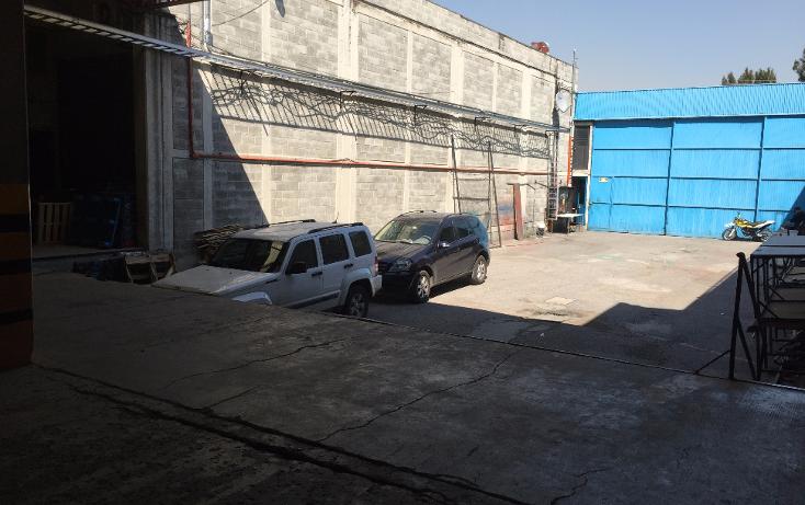 Foto de nave industrial en renta en  , industrial alce blanco, naucalpan de juárez, méxico, 1603030 No. 05
