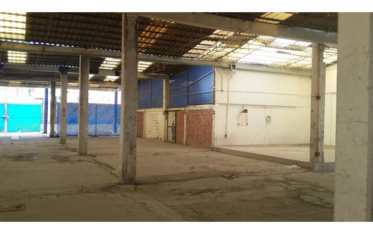 Foto de nave industrial en renta en  , industrial atoto, naucalpan de juárez, méxico, 1598064 No. 14