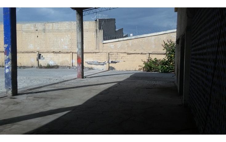 Foto de nave industrial en renta en  , industrial atoto, naucalpan de juárez, méxico, 1598064 No. 16