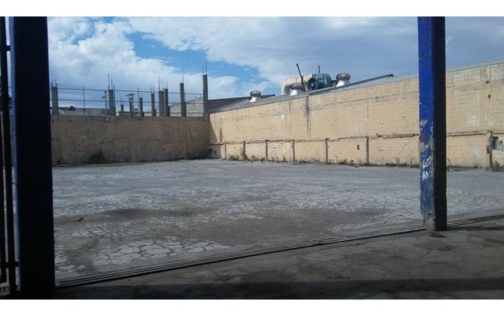 Foto de nave industrial en renta en  , industrial atoto, naucalpan de juárez, méxico, 1598064 No. 17