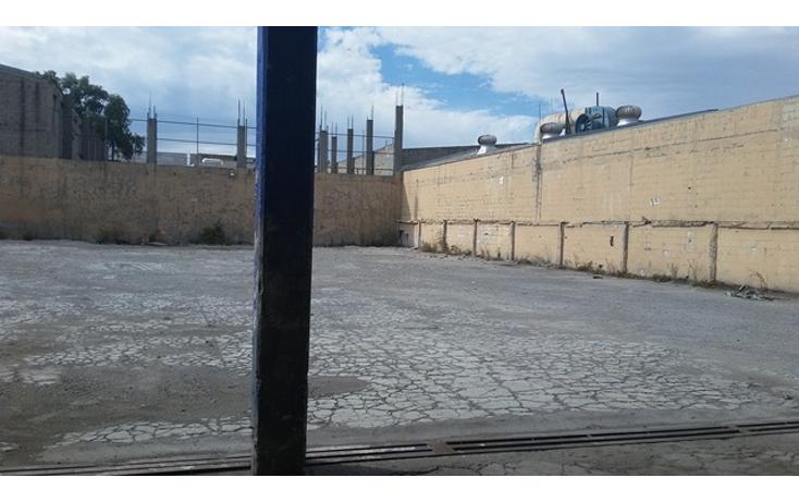 Foto de nave industrial en renta en  , industrial atoto, naucalpan de juárez, méxico, 1598064 No. 19