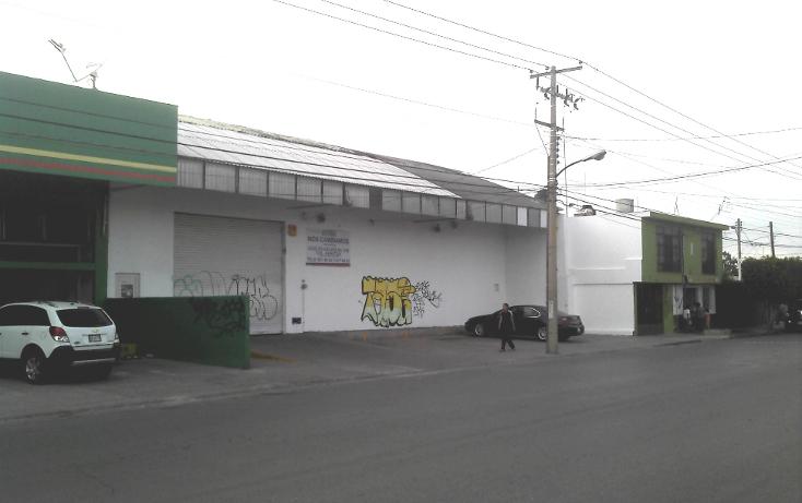 Foto de nave industrial en renta en  , industrial aviación, san luis potosí, san luis potosí, 1290385 No. 06
