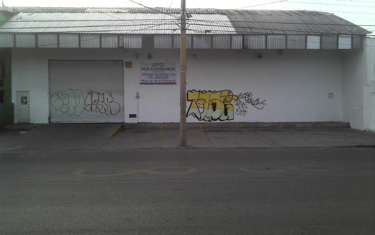 Foto de nave industrial en renta en  , industrial aviación, san luis potosí, san luis potosí, 1290385 No. 07