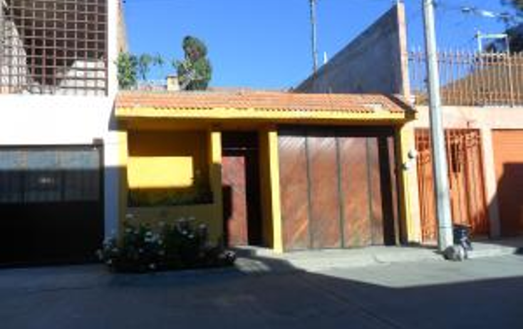 Foto de casa en venta en  , industrial aviación, san luis potosí, san luis potosí, 1962820 No. 01