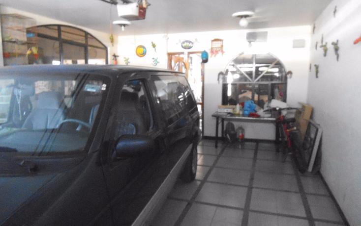 Foto de casa en venta en  , industrial aviación, san luis potosí, san luis potosí, 2043754 No. 01