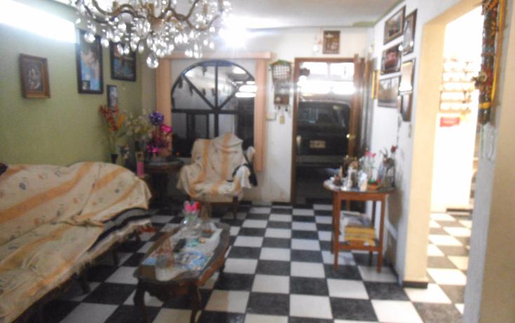 Foto de casa en venta en  , industrial aviación, san luis potosí, san luis potosí, 2043754 No. 08