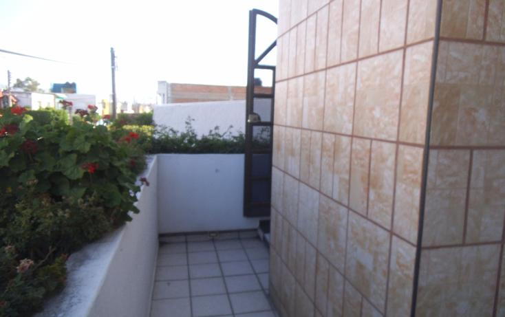 Foto de casa en venta en  , industrial aviación, san luis potosí, san luis potosí, 2043754 No. 30