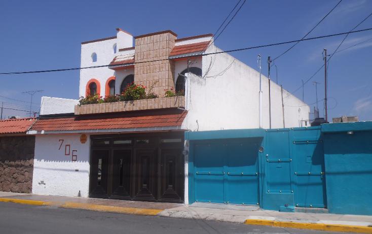 Foto de casa en venta en  , industrial aviación, san luis potosí, san luis potosí, 2043754 No. 42