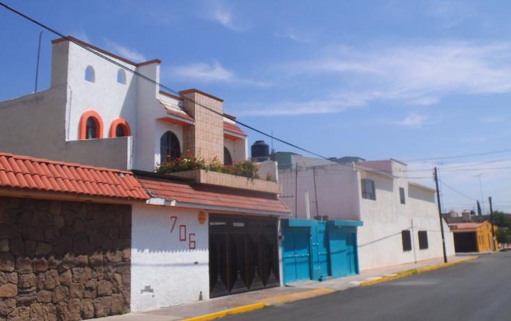Foto de casa en venta en  , industrial aviación, san luis potosí, san luis potosí, 2043754 No. 44