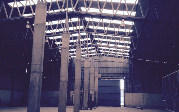Foto de nave industrial en venta en  , industrial chalco, chalco, méxico, 1258603 No. 01