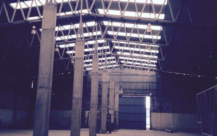 Foto de nave industrial en renta en  , industrial chalco, chalco, méxico, 1544753 No. 01