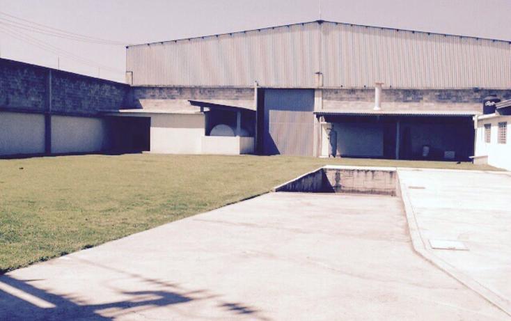 Foto de nave industrial en renta en  , industrial chalco, chalco, méxico, 1544753 No. 03