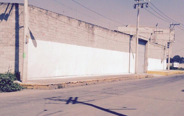Foto de nave industrial en renta en  , industrial chalco, chalco, méxico, 1544753 No. 04