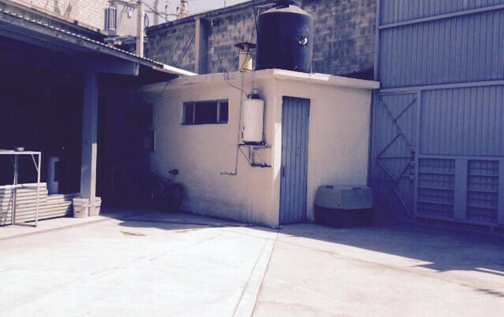 Foto de nave industrial en renta en  , industrial chalco, chalco, méxico, 1544753 No. 05
