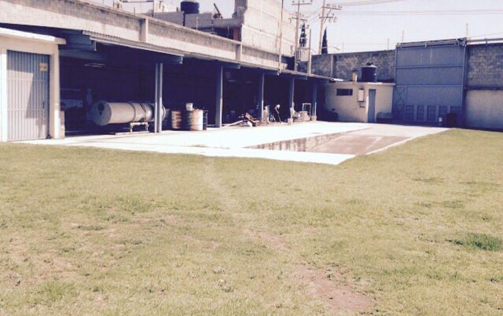 Foto de nave industrial en renta en  , industrial chalco, chalco, méxico, 1544753 No. 10