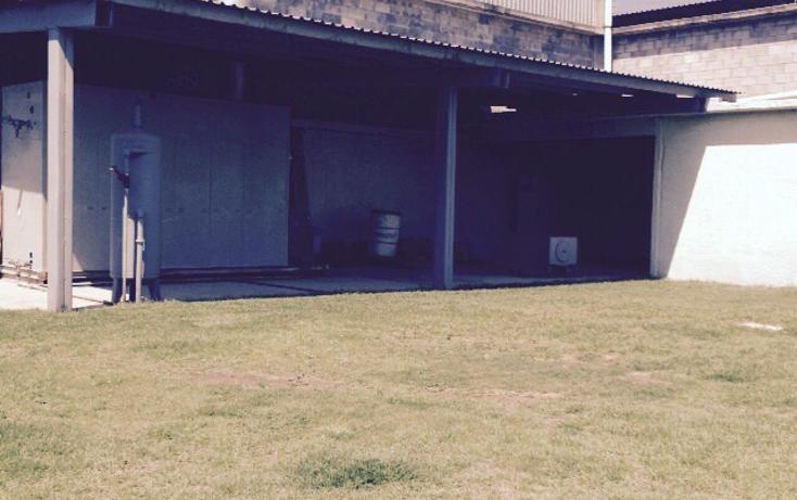 Foto de nave industrial en renta en  , industrial chalco, chalco, méxico, 1544753 No. 11