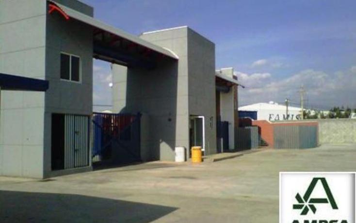 Foto de nave industrial en renta en  , industrial chalco, chalco, méxico, 938487 No. 02