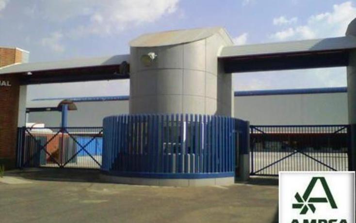 Foto de nave industrial en renta en  , industrial chalco, chalco, méxico, 938487 No. 03