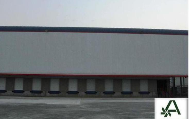 Foto de nave industrial en renta en  , industrial chalco, chalco, méxico, 938487 No. 06